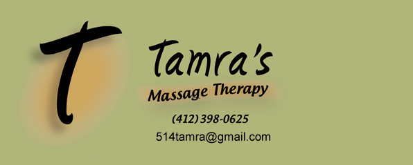 Tamra's Massage Therapy